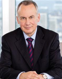 Dr. Michael Winter